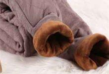 驼绒棉裤和蚕丝棉裤对比-三思生活网