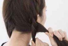 30多岁头发怎么扎有气质-三思生活网