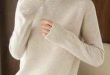 女式毛衣洋气款式-三思生活网