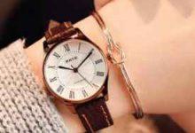 喜欢戴手表的女人心理是怎么样的-三思生活网
