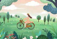 骑自行车能减肥吗-三思生活网