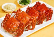 螃蟹哪些部位不能吃-三思生活网