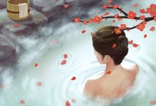 泡温泉的好处-三思生活网