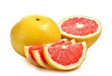 柚子皮泡水喝的功效-三思生活网