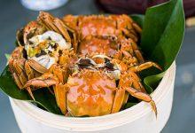 死螃蟹能吃吗-三思生活网