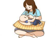 母乳喂养的好处-三思生活网