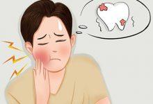 蛀牙痛怎么快速止痛-三思生活网