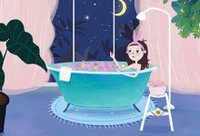 冬天频繁洗澡会引起什么后果-三思生活网
