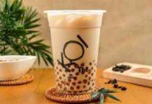 koi奶茶是哪里的品牌-三思生活网