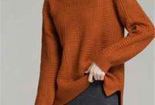 羊毛衫多久洗一次-三思生活网