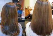 头发做了柔顺要多久才可以洗头-三思生活网