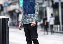 休闲衬衫怎么搭配裤子和鞋子-三思生活网