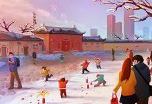 春节的习俗-三思生活网