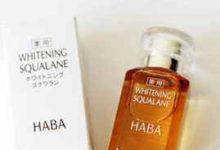 haba鲨烷油可以去红血丝吗 haba鲨烷油一次用多少-三思生活网