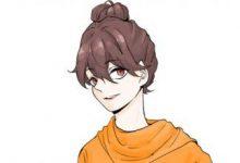 杨紫婚纱造型曝光 丸子头发型非常吸睛-三思生活网