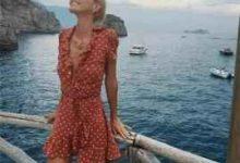 茶歇裙是什么风格的裙子-三思生活网