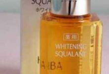 haba鲨烷油可以直接抹脸上吗 必须用护肤水后再用haba油-三思生活网