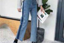 直筒牛仔裤和修身牛仔裤的区别-三思生活网