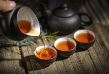 金花茯砖茶的功效与作用-三思生活网