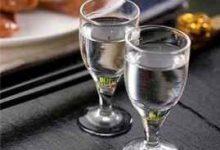 白酒喝多少对身体好-三思生活网