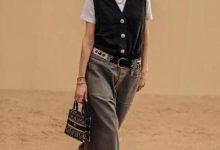 女生酷酷的风格衣服搭配-三思生活网