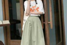 夏季休闲时尚女款套装-三思生活网