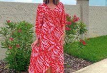 五十岁女人穿衣搭配图能有气质-三思生活网