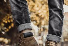 JEEP高端休闲品质男鞋 让舒适优雅成就绅士无敌气场-三思生活网