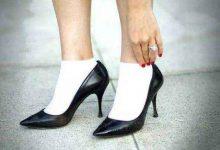 新买的高跟鞋磨脚怎么办小妙招-三思生活网