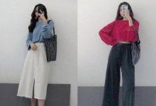 120斤女生怎么穿搭显瘦-三思生活网
