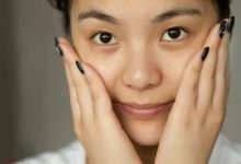 洗面奶洗脸的正确手法 用温水适度打开毛孔-三思生活网