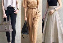 给40岁女人的穿搭建议 怎么打扮自己?-三思生活网