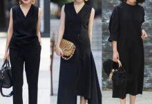 40岁微胖女人穿什么衣服比较好看?-三思生活网