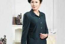 65岁女人穿什么样的衣服-三思生活网