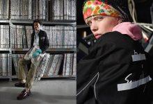 both潮鞋品牌携手Second/Layer发布联名胶囊系列-三思生活网
