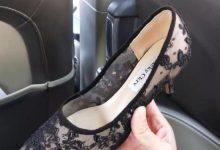 女人为什么喜欢穿高跟鞋?怎么选择-三思生活网