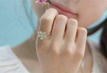 女生戒指的戴法和意义是什么?-三思生活网