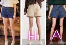 短裤怎么选择和搭配 ?-三思生活网