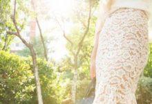 胯宽腿粗穿什么裙子 显瘦效果不比阔腿裤差-三思生活网