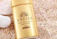 安耐晒和安热沙是一个牌子吗 安耐晒和安热沙有啥区别-三思生活网