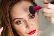 化妆起皮卡粉怎么处理-三思生活网