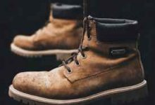 马丁靴穿着有折痕是真皮的吗-三思生活网