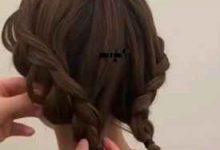 短头发怎么扎好看简单-三思生活网