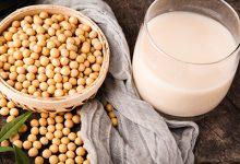 为什么豆浆补羊水最快 豆浆的功效与作用-三思生活网