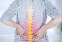 后背疼痛分布图 后背疼痛位置详解-三思生活网