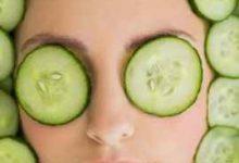 黄瓜敷脸切片多厚度 切的越薄皮肤吸收更好吗-三思生活网