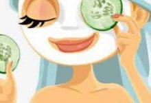 黄瓜敷眼睛能去黑眼圈吗 如何自制小黄瓜眼膜-三思生活网