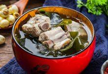 排骨汤怎么炖最好喝 怎样做排骨汤更好喝-三思生活网