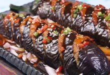 红烧茄子的家常做法 红烧茄子怎么做好吃-三思生活网