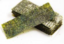 海苔和紫菜的区别 如何区分海苔和紫菜-三思生活网